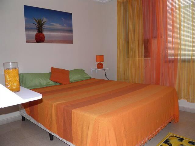 Mediterranean Dreams Habitación baño compartido
