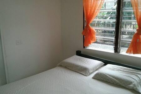 Cómoda habitación para dos personas - Cartagena - Ev