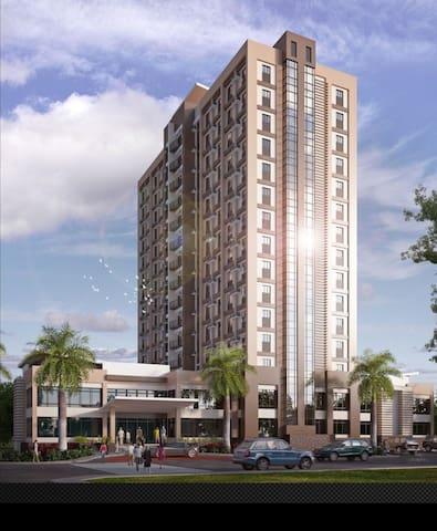 Doublebed Room Sotogrande hotel Davao 2adu 2kid