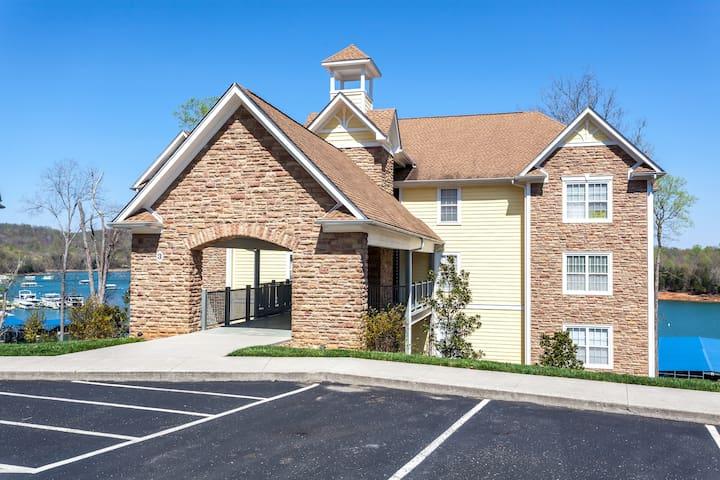 Buckeye Bungalow—Southern Living on Norris Lake - Andersonville - Συγκρότημα κατοικιών