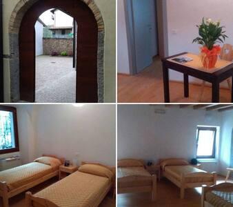 Ostello Sociale Borgo Venno - Otros