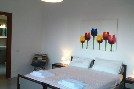 Suite B&B in Villa panoramica - San Felice Circeo