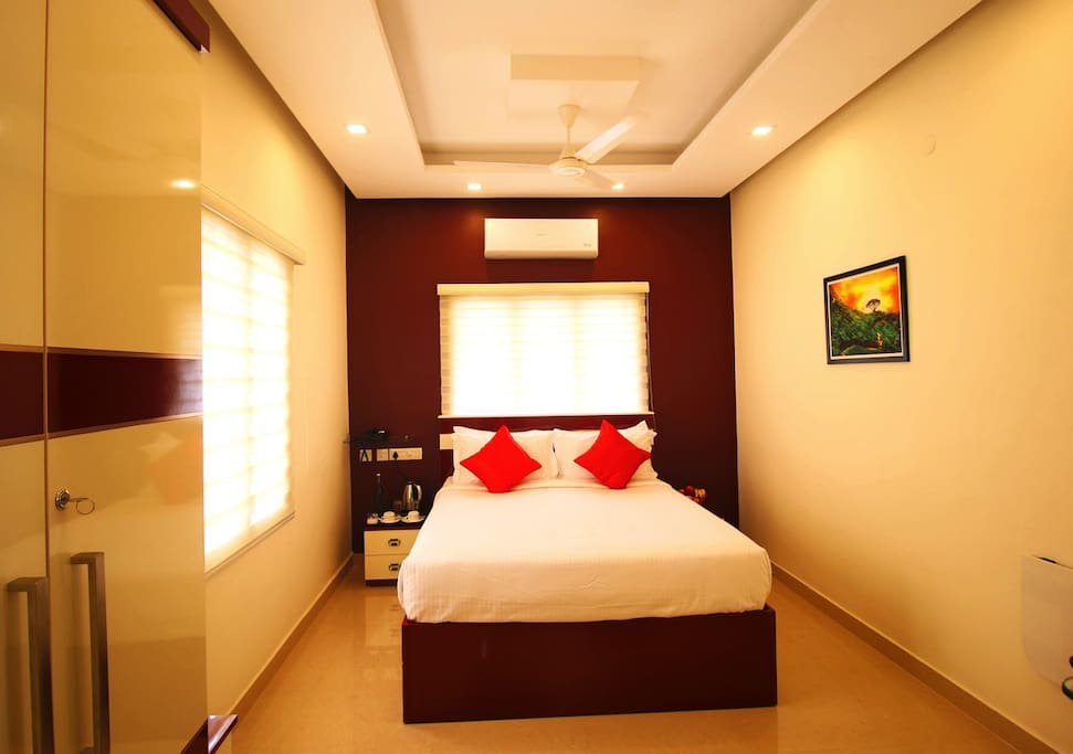 Executive Double Bed Room