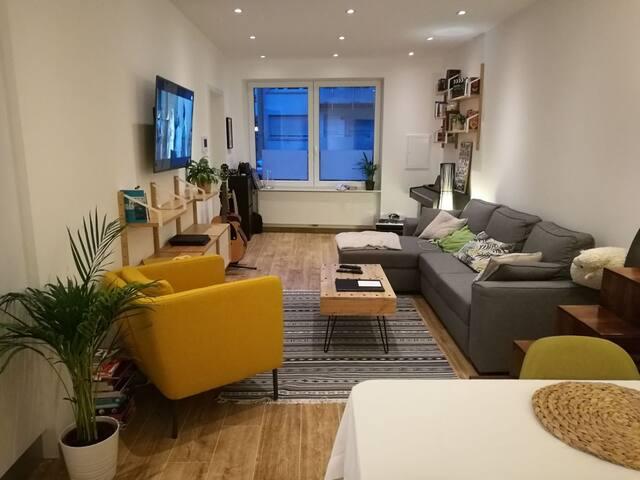 Cosy appartment in Neudorf