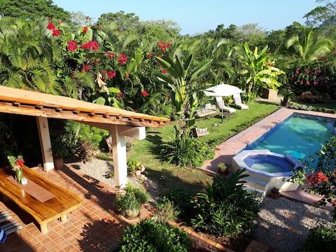 Casa Brisas: Private 3 bedroom home Lo de Marcos