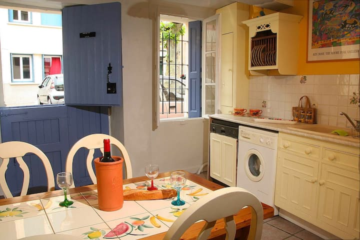 Lovely Maison de Village close to Perpignan