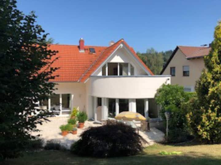 Pforzheim-Würm Zuhause im Grünen