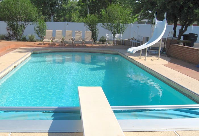 Rio Brazilio in Salt Lake with Private Pool & Spa