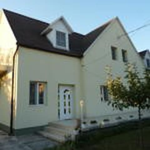 Bridgehaus - Balatonfüred