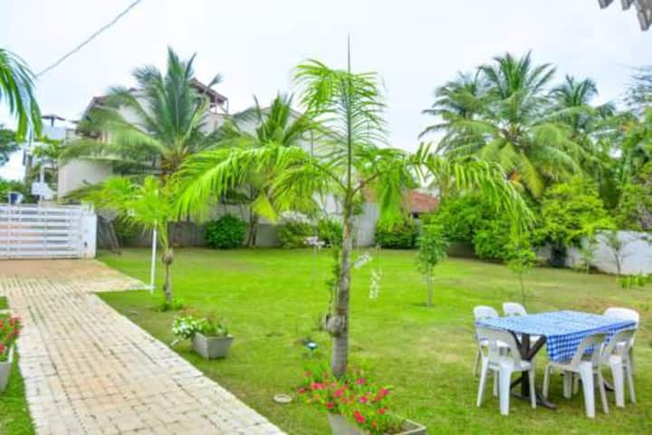 Cinnamon Villa Negombo Triple Room
