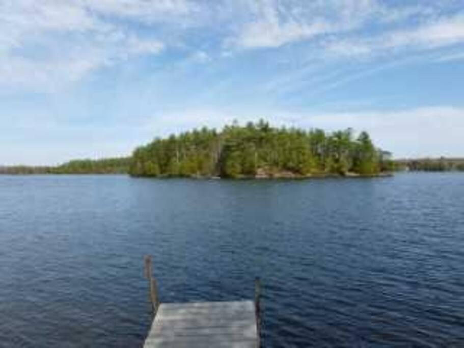 Sammy Island
