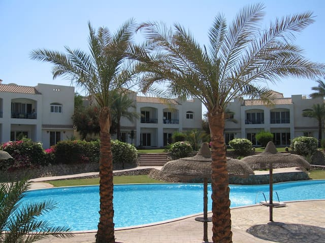 5★ Apartment in Naama Bay (Sharm) - Sharm El-Sheikh - Apartment
