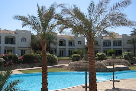 5★ Apartment in Naama Bay (Sharm) - Sharm El-Sheikh
