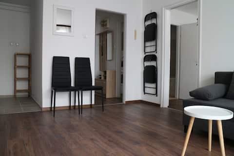 Timy's Apartment Gunaras Thermal bath