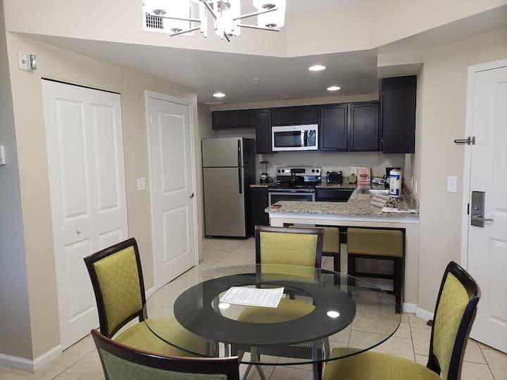 Apartamento em Orlando - FL