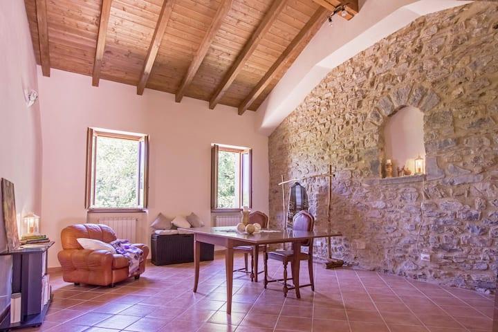 Agriturismo La Greciola: Casa Lavanda