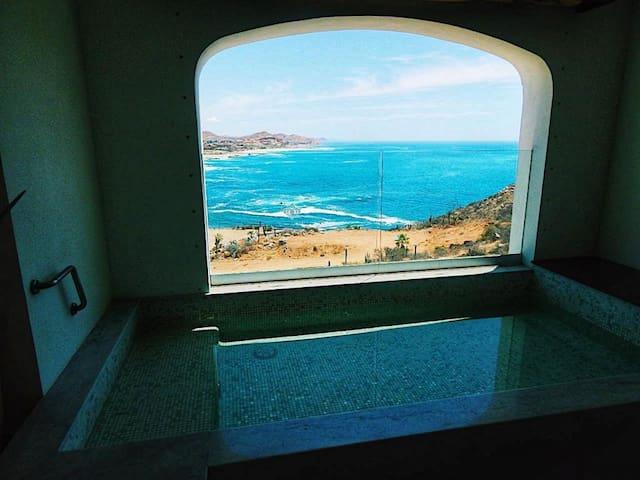 12 PEOPLE OCEAN VIEW SUITE AT VISTA ENCANTADA