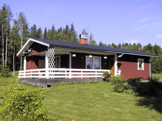 Ferienhaus Vitsand - Torsby N - House