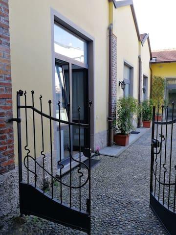 Casa Casella