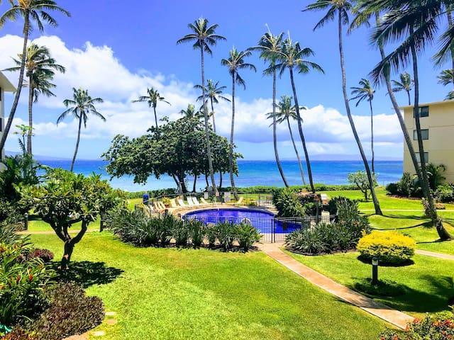 WiFi-Ocean View Condo-Kanai A Nalu