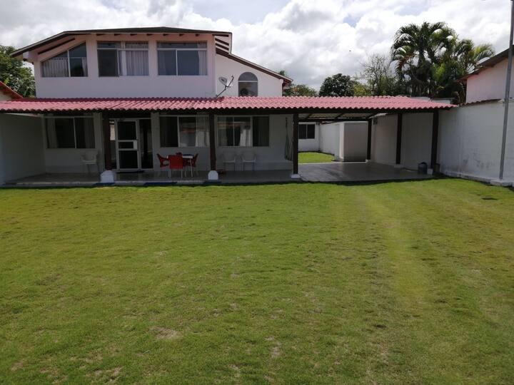 Casa playa tonsupa