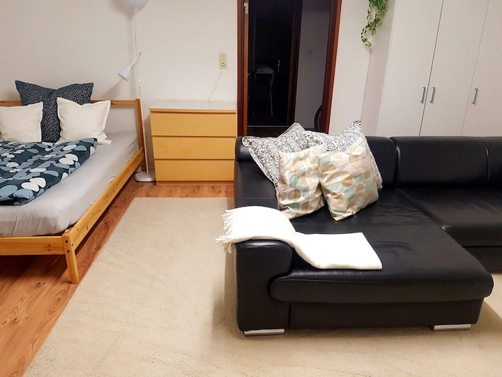 Room for 4 Persons