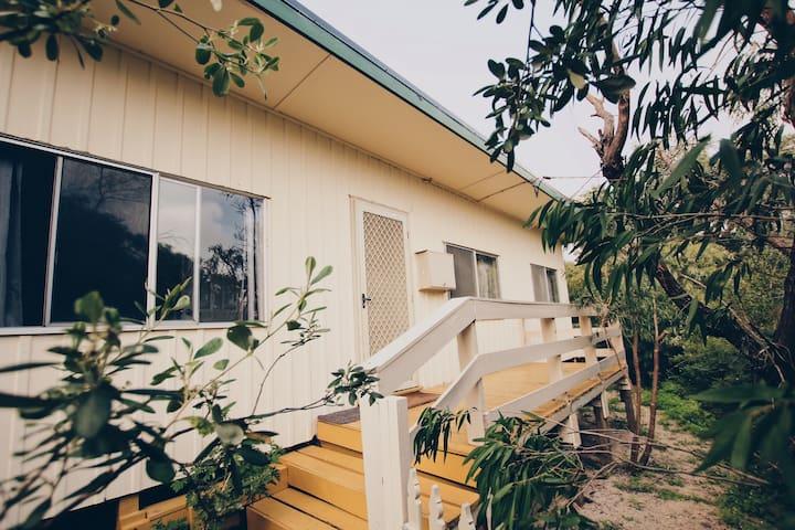 Myalup Treetops Hideaway
