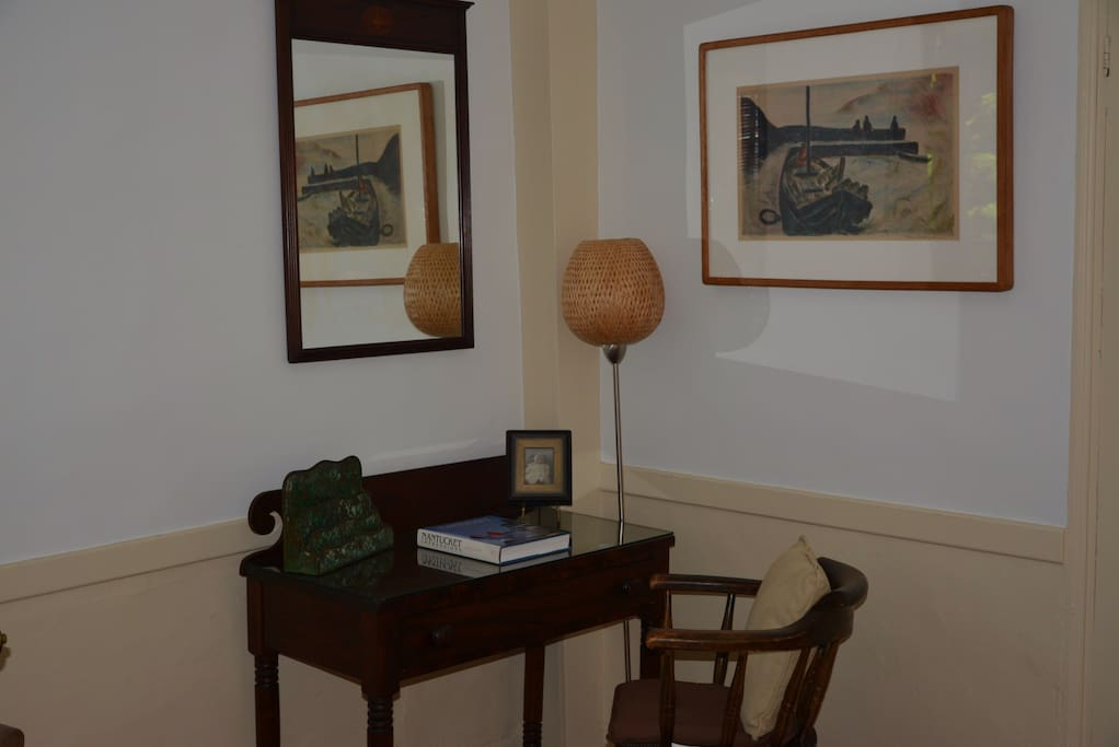 Garden Room Desk