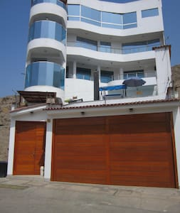 MODERNA CASA EN CHACLACAYO LIMA - Chaclacayo - Haus