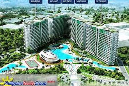 Lowest Price Azure Condo Beach, Free Parking - Parañaque