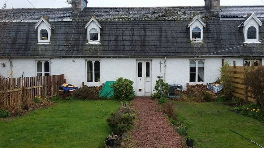 5 Lovat Terrace Fort Augustus