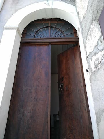Apartamento / Casa Lanzara (senza cucina) Mq 50.
