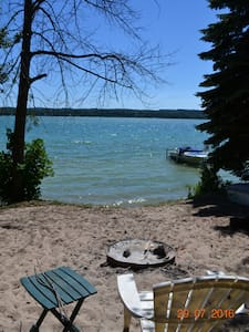 Cozy Cottage on beautiful Lake Leelanau - Lake Leelanau