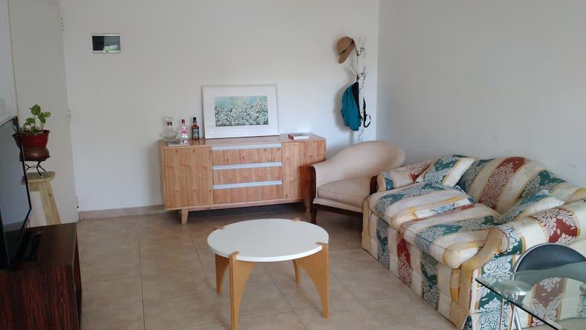 Duplex in Villa Urquiza - Buenos Aires - Leilighet