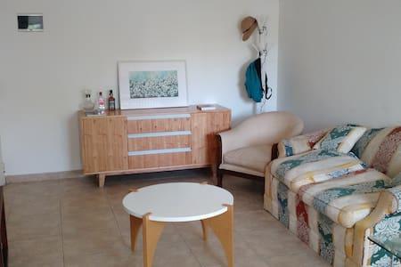 Duplex in Villa Urquiza - Buenos Aires - Apartemen