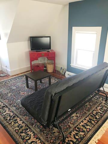 Full- size Futon