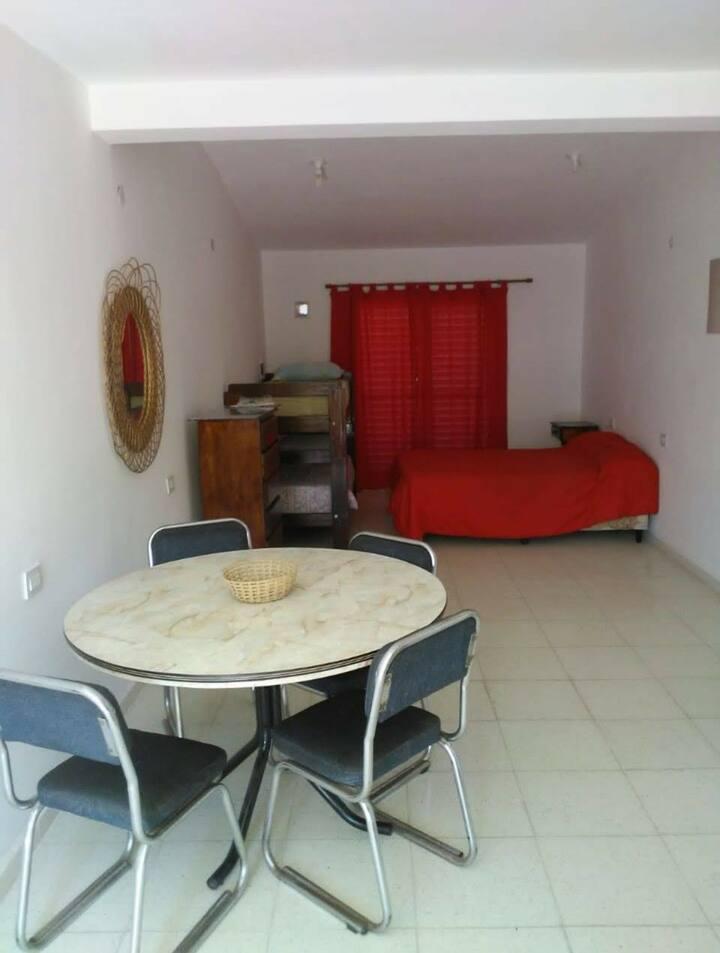 VHL - complejo de apartamentos- villa carlos paz!