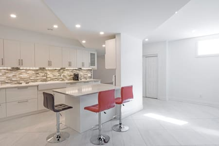 Apartment suite only minutes to Kanata High Tech!