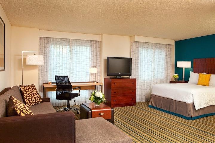 Suite Getaway