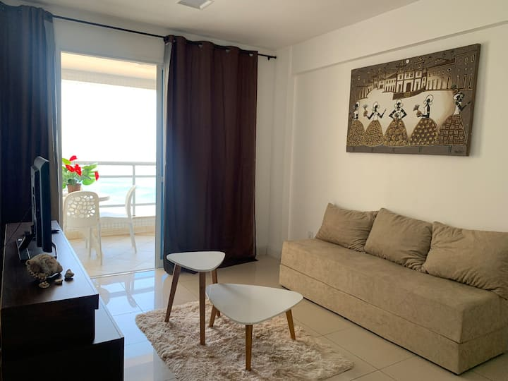 Apartamento completo Ondina Salvador - BA