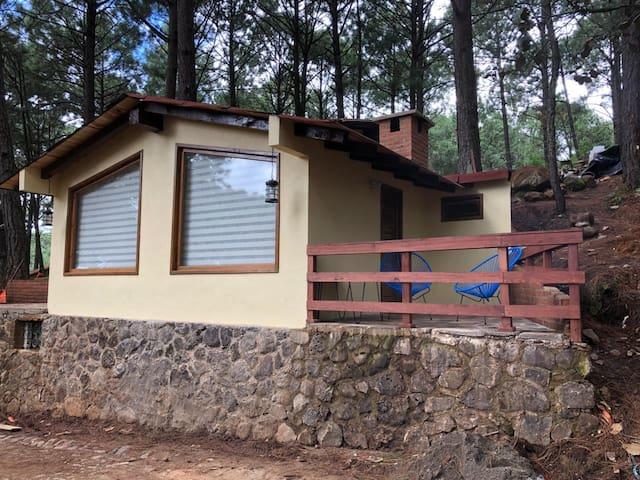 Cabaña Anabel