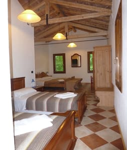 Apartment in Venitian countryside. - Torre di Mosto - Pis