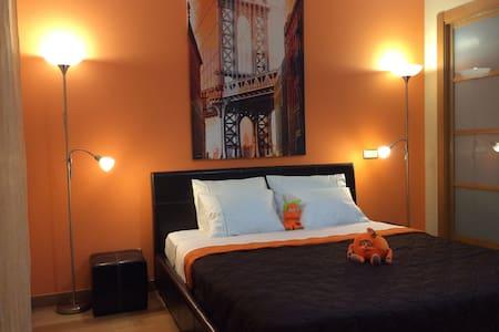 Double Room with private bathroom - Cascais