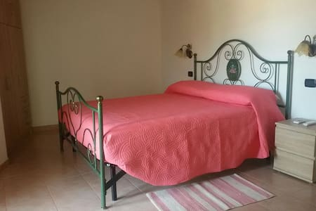 B&B S'Apposentu  Arbus - Bed & Breakfast