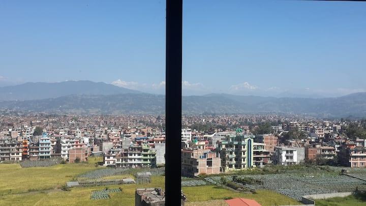 Bhaktapur Home stay