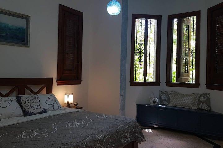 Villa Florez Room 5 (Havana)