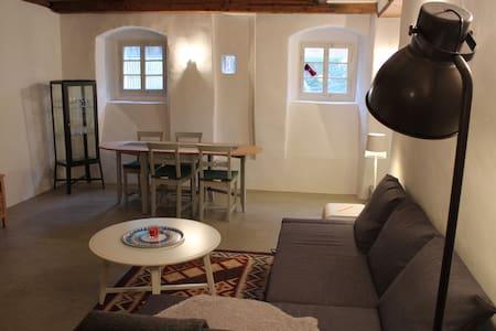 Garden suite for families / groups - Appartement