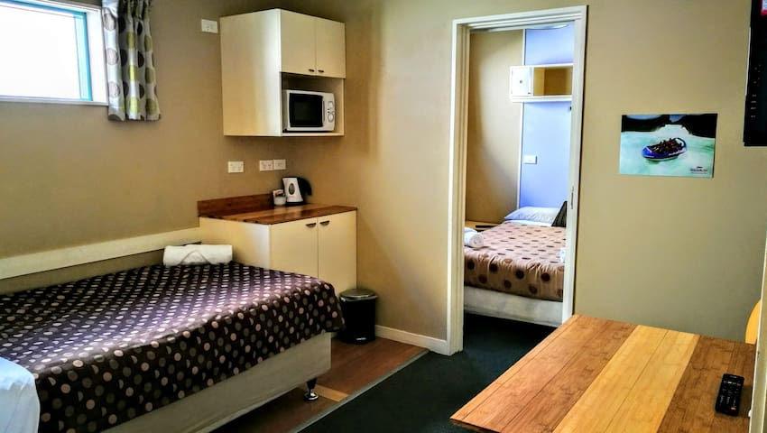One bedroom apartment at Astray