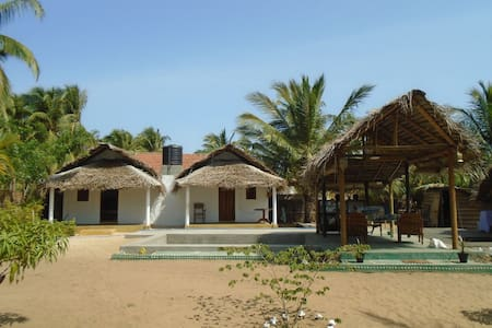 Kite Bay Kalpitiya (Breakfast Included) - Kalpitiya - ที่พักพร้อมอาหารเช้า