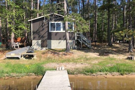 Water & Walleye - Blackwater Lake!